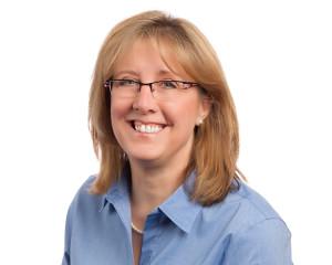 Sarah Gamerman headshot