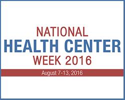 Celebrating National Health Center Week: 8 Important Statistics
