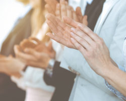 Attendees Praise Joan Dentler's Presentation on ASC Joint Ventures at ASCA 2020